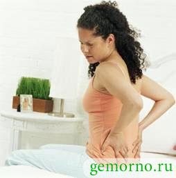 Методы лечения внутреннего геморроя и его распространенные симптомы