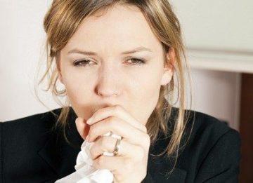 Как можно вылечить кашель в домашних условиях?