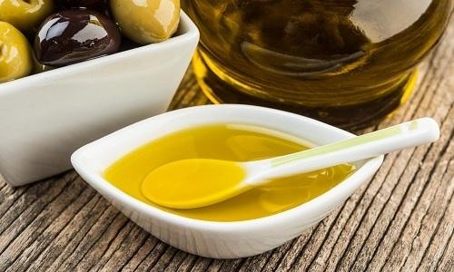 Винегрет лучше всего заправить оливковым маслом