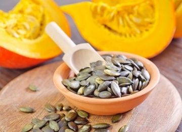 Можно ли есть тыквенные семечки при панкреатите?