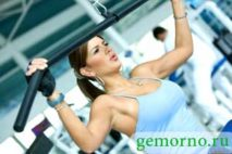 Занятия спортом при геморрое для профилактики и улучшения самочувствия