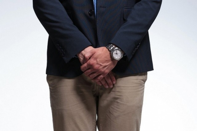 у мужчины генитальный герпес