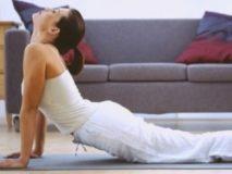 Зарядка в борьбе с остеохондрозом: лечим спину правильно