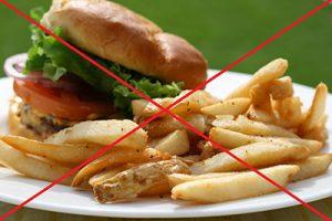 Что делать, когда не работает желудок?