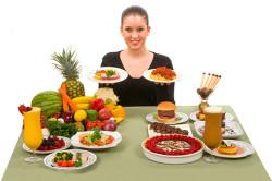 Правильное питание при проблемах пищевода