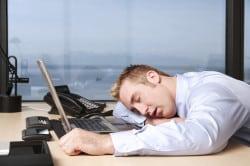 Повышенная усталость при узловом зобе