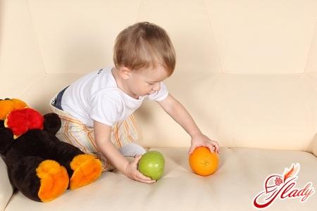 пищевая аллергия у детей лечение