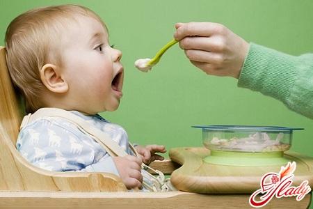 аллергия на молоко у детей лечение