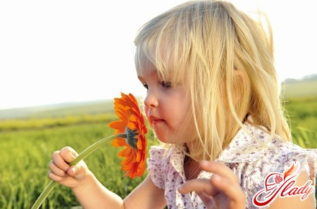 полезная ароматерапия для детей
