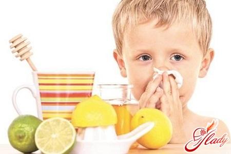 авитаминоз в весенний период у детей