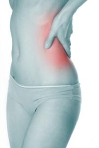 симптом пиелонефрита боль в спине