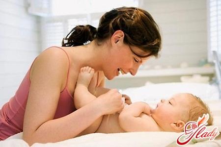 атопический дерматит у детей до года лечение