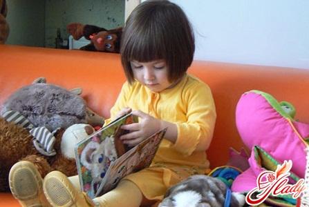 В детский сад без слез