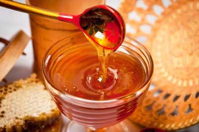 мед при обострении