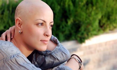 Проблема онкологических заболеваний
