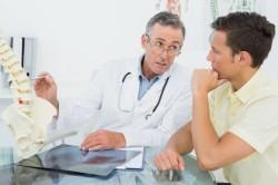 Консультация врача гастроэнтеролога