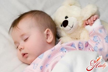 Ортопедичский матрас для здоровья и полноценного отдыха ребенка