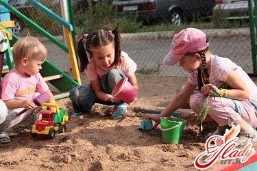 тяжелая адаптация в детском саду