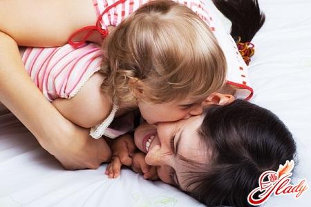 как отучить ребенка кусаться