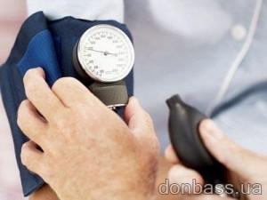 Симптомы болезни почек