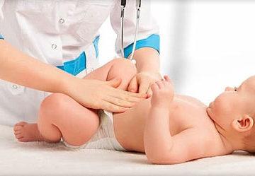 Лечение постоянного запора у новорожденного