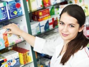 Выбор лекартсва
